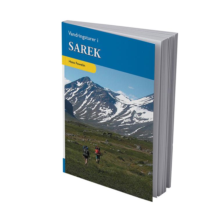 Vandringsturer i Sarek