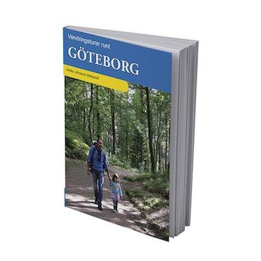Vandringsturer kring Göteborg