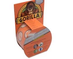 Gorilla tape lagningstape