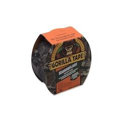 Gorilla tape kamouflage