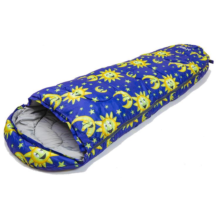Sovsäck Star 250