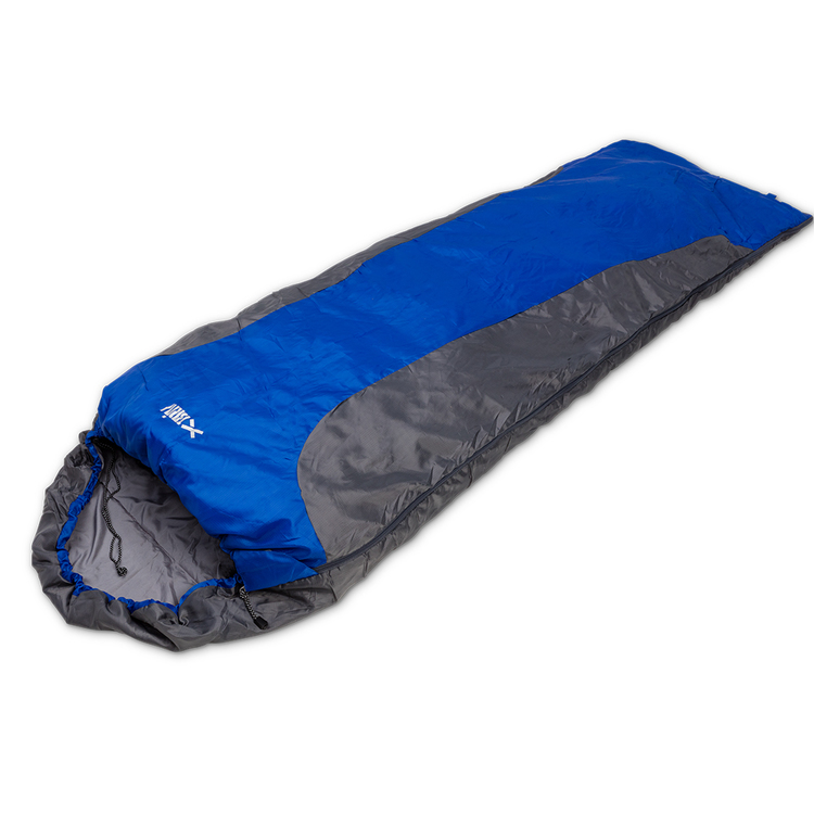 Sovsäck Backpacker 100