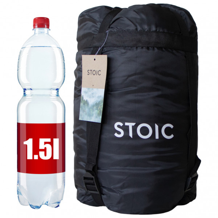 Sovsäck Stoic