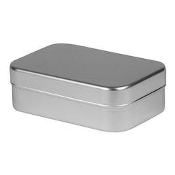 Matdosa/låda