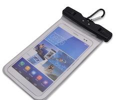 Vattentätt mobilväska