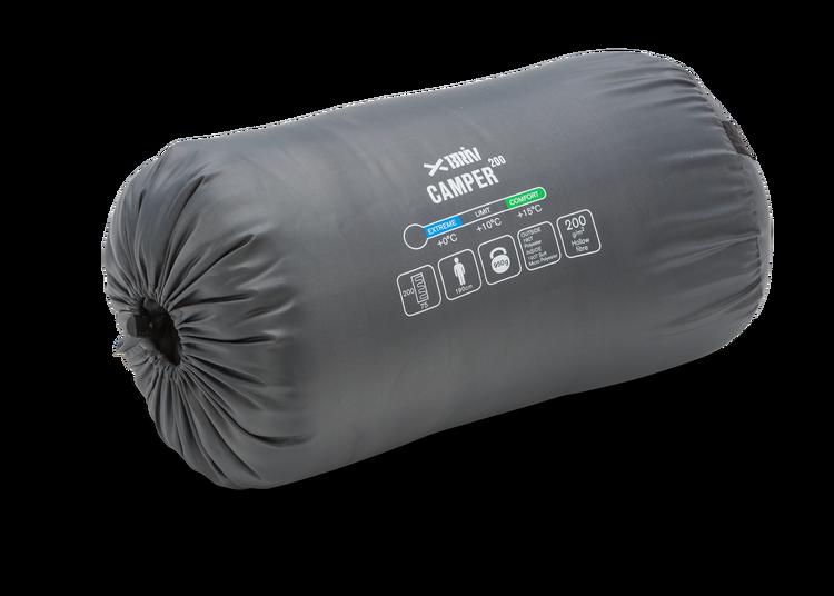 Sovtäcke Camper 200