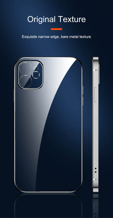 Lyxdesigner Mörkgrön transparent mobilskal för iPhone 11,11Pro,11Pro MAX