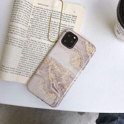Snyggt skal Golden Beige till iPhone 11, 11PRO, 11PRO MAX