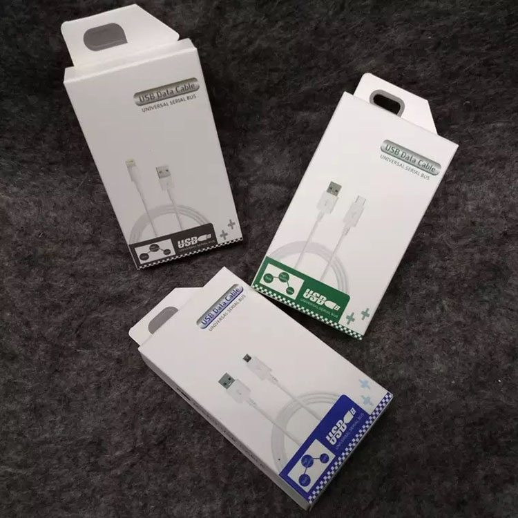 Original Quality Charging Data Sync USB Charger Cable For Iphone 6 7 8 XS MAX