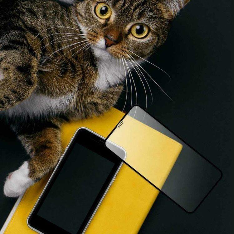 Skärmskydd av hög kvalitet till iPhone 11/11Pro/11Pro MAX