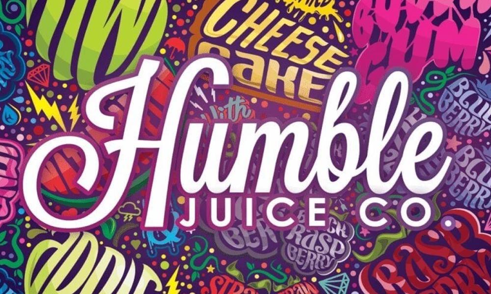 Humble Juice - E-liquids.se