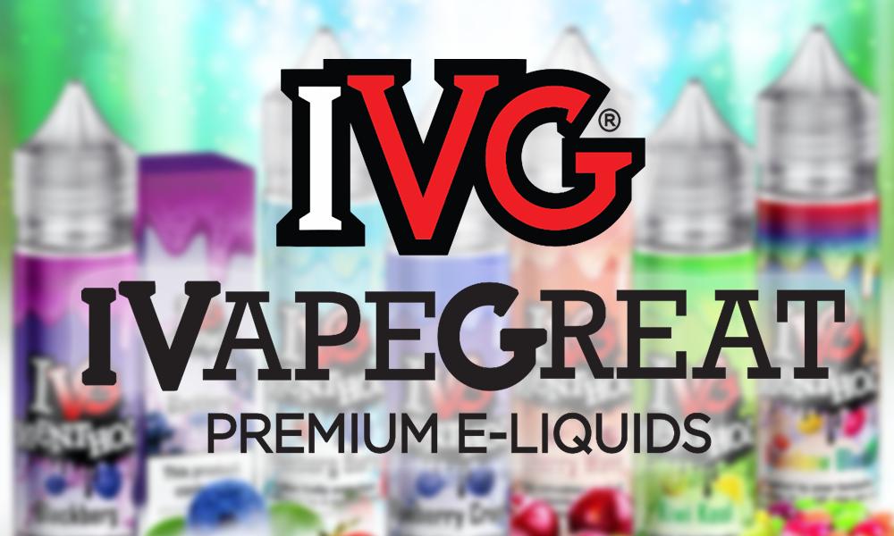 IVG - E-liquids.se