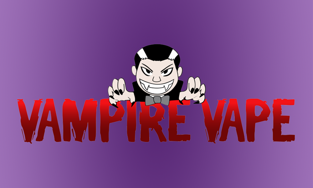 Vampire Vape - E-liquids.se