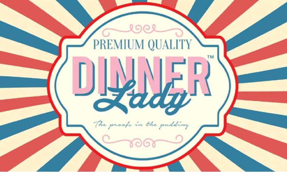Dinner Lady - E-liquids.se