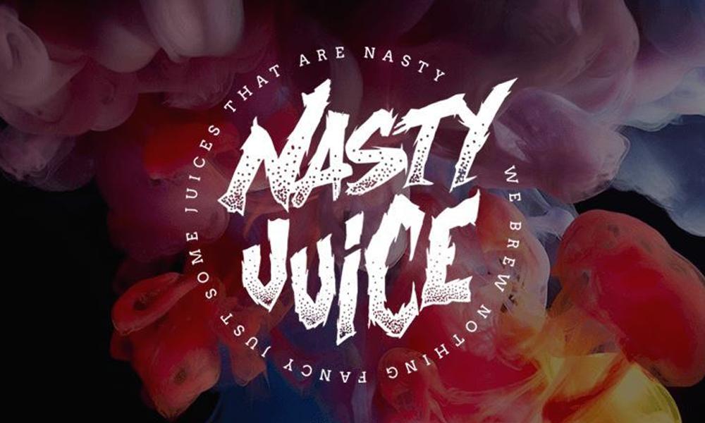 Nasty Juice - E-liquids.se
