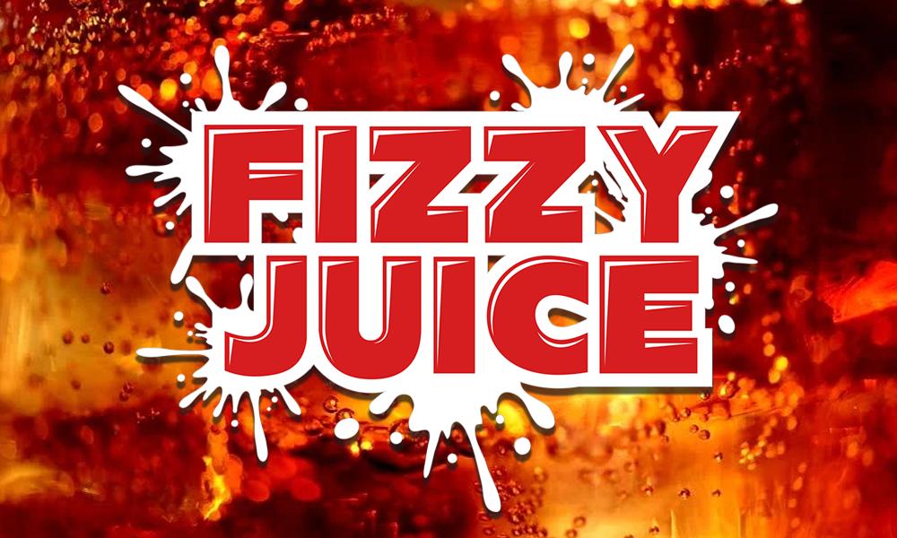 Fizzy Juice - E-liquids.se