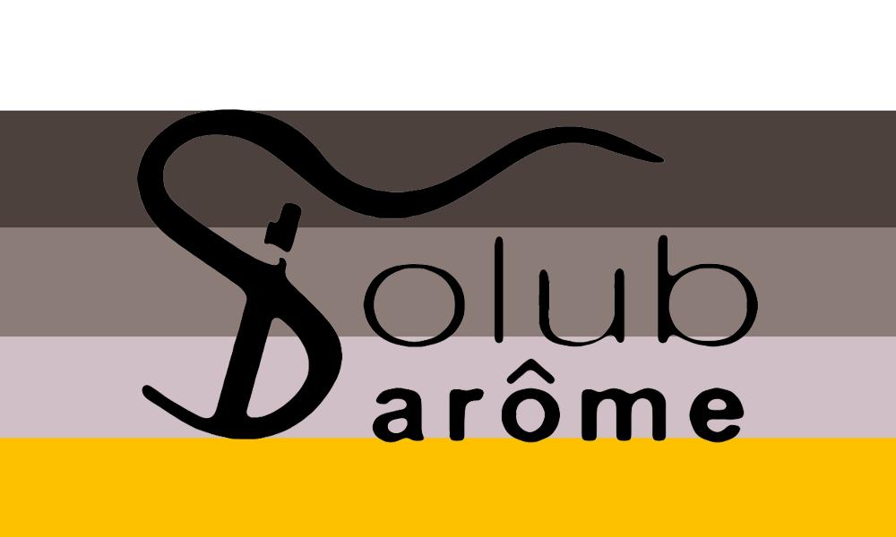 Solub Arome - E-liquids.se