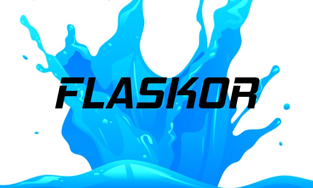 Flaskor - E-liquids.se