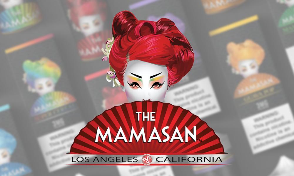 The Mamasan - E-liquids.se
