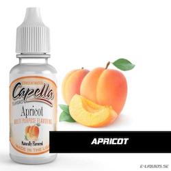 Apricot - Capella Flavors