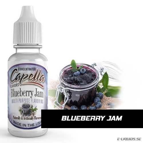 Blueberry Jam - Capella Flavors
