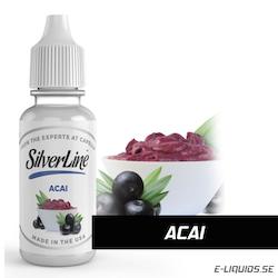 Acai - Capella Flavors (Silverline)