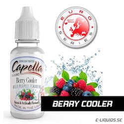 Berry Cooler - Capella Flavors (Euro Series)