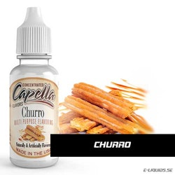 Churro - Capella Flavors