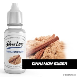 Cinnamon Sugar - Capella Flavors (Silverline)