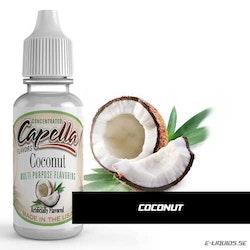 Coconut - Capella Flavors