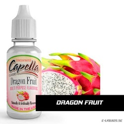 Dragon Fruit - Capella Flavors