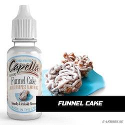 Funnel Cake - Capella Flavors