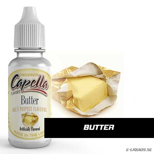 Golden Butter - Capella Flavors