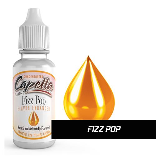 Fizz Pop (Flavor Enhancer) - Capella Flavors