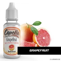 Grapefruit - Capella Flavors