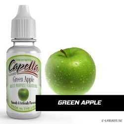 Green Apple - Capella Flavors