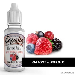 Harvest Berry - Capella Flavors