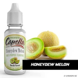 Honeydew Melon - Capella Flavors