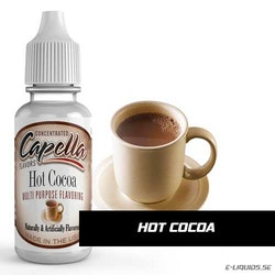 Hot Cocoa - Capella Flavors