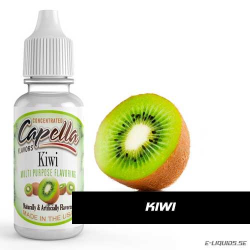 Kiwi - Capella Flavors