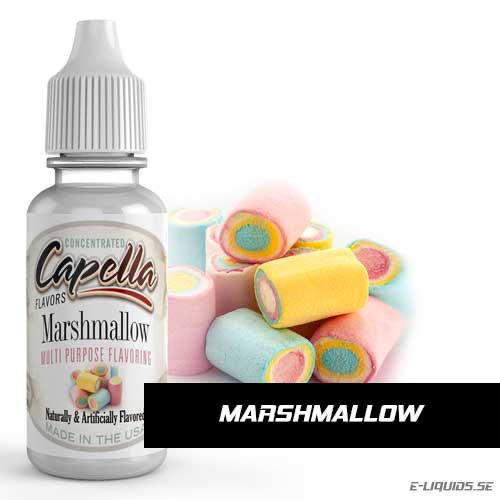 Marshmallow - Capella Flavors