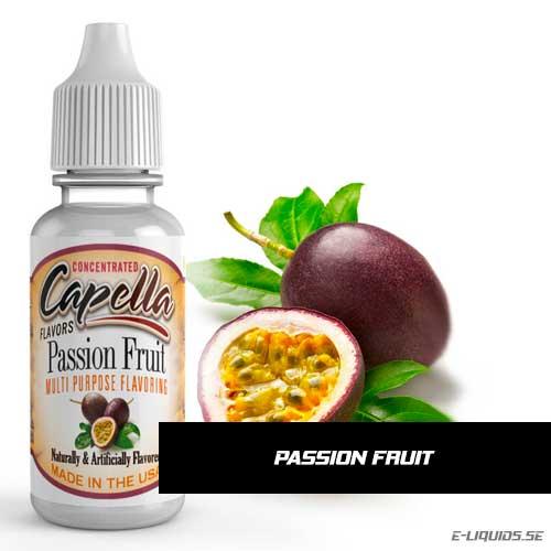 Passion Fruit - Capella Flavors