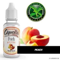 Peach - Capella Flavors (Stevia)