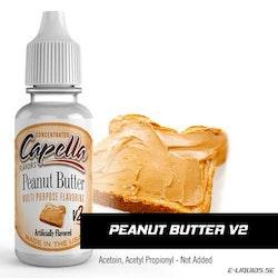 Peanut Butter v2 - Capella Flavors