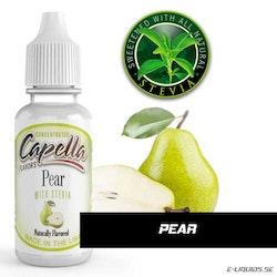 Pear - Capella Flavors (Stevia)