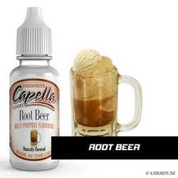 Root Beer - Capella Flavors