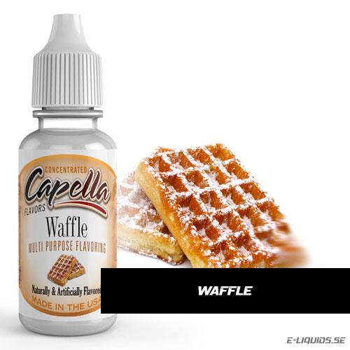 Waffle - Capella Flavors