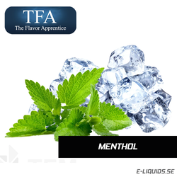 Menthol - The Flavor Apprentice