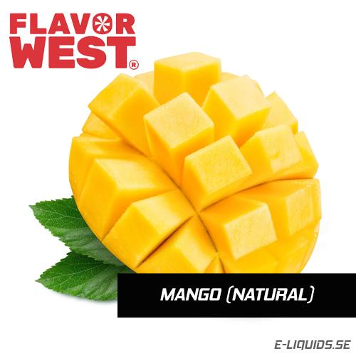 Mango (Natural) - Flavor West