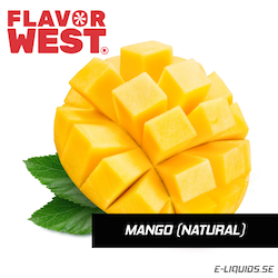 Mango (Natural) - Flavor West